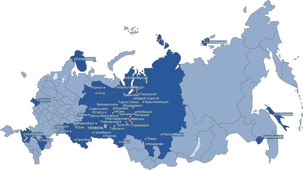 Карта продаж вагон-домов