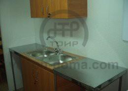 Вагон-дома кухни столовые